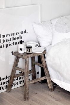 Bedroom styling #interiordesign