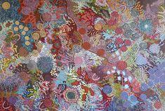 Αποτέλεσμα εικόνας για gabriella possum aboriginal artist