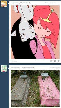 princess bubblegum tumblr dashboard coincidences