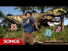 Dinosaur Raps Playlist - Andy's Dinosaur Adventure's - CBeebies - YouTube