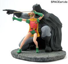 Batman: The Dark Knight Returns Statue, Fertig-Modell ... http://spaceart.de/produkte/bm008.php