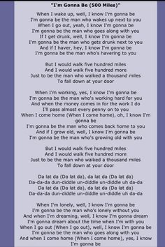 Song Lyrics And Chords, Great Song Lyrics, Lyrics To Live By, Songs To Sing, Music Lyrics, Music Songs, Scotland Funny, Name That Tune, Song Words
