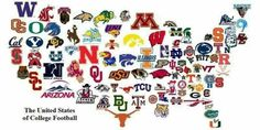 It's College Gameday! Are you READY for some FOOTBALL? Who's your Team? Post it here and your name will be in the drawing for free Rodan and Fields products! It's that SIMPLE! Happy football season, friends!!!