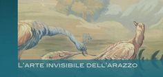 L'arte invisibile dell'arazzo a Vittorio Veneto - http://www.#alvy.it/larte-invisibile-dellarazzo-a-vittorio-veneto/