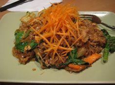 Peace Harmony restaurant - vegetarian Thai food