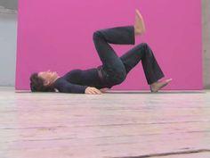 Powerzentrum: Sieben Beckenboden-Übungen für Ihre Körpermitte - BRIGITTE WOMAN