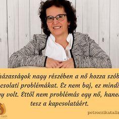 Petróczi Katalin - Párkapcsolati szakértő és mentor – Fotók Business Help