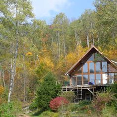 Check out this awesome listing on Airbnb: Allegany Mountain Nature Paradise in Eldred