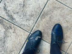 #CARVEN #Shoes #chaussures #black #noir #broderie #solde #mode #fashion #france #paris