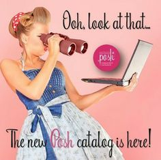 Perfectly Posh New Spring/Summer 2015 Catalog! Shop online... www.perfectlyposh.com/melissareed