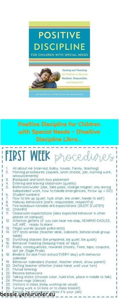 20 Tips for New Teachers Alleah Maree Positive Discipline for Children with Special Needs – (Positive Discipline - Positive Discipline, Morning Work, New Teachers, Special Needs, Libra, Announcement, No Response, Funny Memes, Classroom