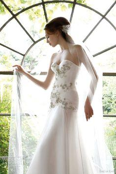 Emé di Emé Bridal Collection 2012 | Wedding Inspirasi