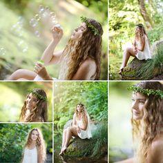 Sherwood, Oregon Senior and Portrait Photographer Senior Girl Photography, Woodland Fairy, Senior Girls, Portrait Photographers, Studios, Style Inspiration, Couple Photos, Couples, Fashion
