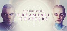 [Steam] Daily Deal: Dreamfall Chapters 8.15/ 10.19/ $10.19 (66% off) and the Special Edition is 9.51/ 11.89/ $11.89 (66% off). Ends June 19th 10AM PST