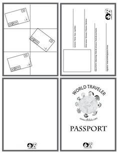 Worksheets - Passport - https://www.luxury.guugles.com/worksheets-passport/