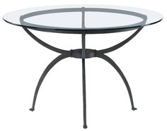 Platner Round Dining Table Reproduction Modernclassics