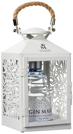 Gin Mare Lantern Limited Edition (1 x 0.7 l)