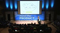 Ryan Singer's Product Development Tools at Mind the Product San Francisco - how to keep sane