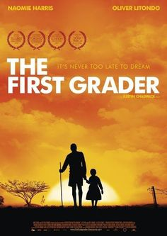 The First Grader (2010) - Christian And Sociable Movies