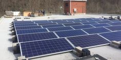 Kentucky Coal Museum going solar. The Coal Museum? Mark Turnbow