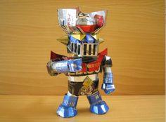 Makaon can sculptures 9