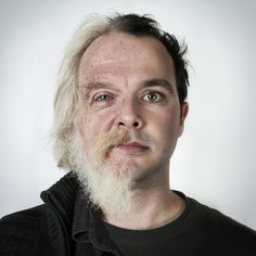 Retratos da genética: fotógrafo faz montagem com parentes