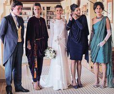Boda Company  Cursos y máster en:  Wedding Planner, Etiqueta, Protocolo y Organización de Eventos.  http://www.campus-stellae.com     Robert...