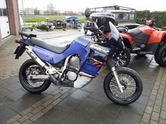 Show us your TransAlp modifications! - Page 1059 - ADVrider