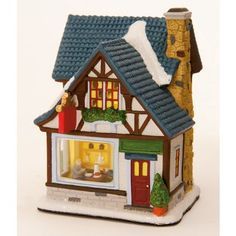 The Tea Room Decoration at Homebase -- Be inspired and make your house a home. Buy now.