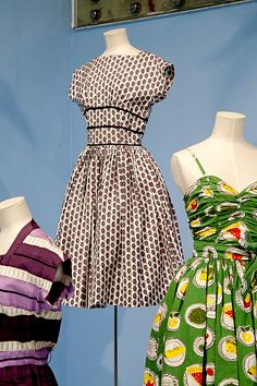 Horrockses Fashions: The Fashion and Textile Museum