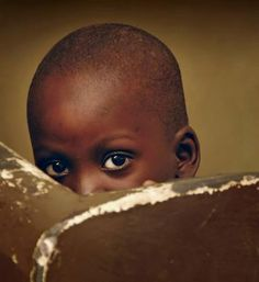 Curious-peeper-eyes-Kenya-by-David-Lazar1