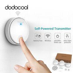 Doorbell Wireless Remote