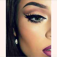 Perfect liner.