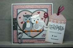 Collectible Cards, Die Cut Cards, Marianne Design, General Crafts, Making Ideas, Decoupage, Projects To Try, Card Making, Wings