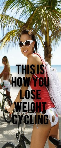 . #cycling #weightloss #loseweight #bike #bicycle