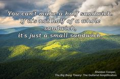 If your one wish is to keep Sheldon's amazing quotes as motivational posters, you've come to the right place.