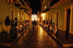 Puerto Rico en Navidad