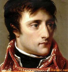 "Napoleon Bonapart- ""If I had to choose a religion, the sun as the universal giver of life would be my god."".dv."