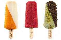 ニューヨークの夏を彩る、グルメアイスキャンディー | roomie(ルーミー)