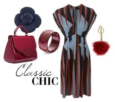 Inspired Gucci by polyanna-kb on Polyvore featuring Gucci, Chanel and Michael Kors