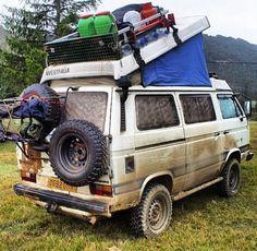 Volkswagen Bus, Vw T3 Camper, Vw Bus T3, Kombi Motorhome, Camper Van, Vw Camping, Best Camping Gear, Camping Outdoors, Ford Transit
