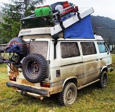 BETTER THAN A BED-SIT ... pictures of really cool mobile homes/campervans - Page 13