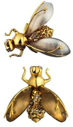 The Buzz on Mrs. O's Bee Brooch - Home - Mrs.O - Follow the Fashion and Style of First Lady Michelle Obama