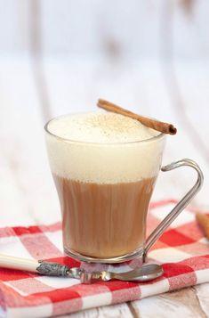 Dairy-Free Eggnog Latte   Eggnog Recipes For The Holidays