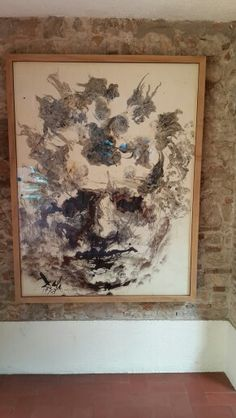 Beethoven (S.Dali Museum) Figueres, Spain