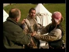 The Worst Jobs in History - The Middle Ages - Part 1  http://www.youtube.com/watch?v=8ZrE1mVcB2k#
