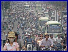 Been: Saigon/Ho Chi Minh
