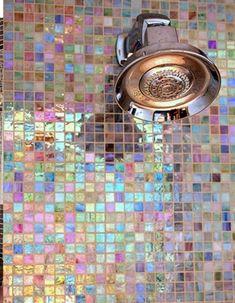 HOME SWEET HOME DIY Mosaik Duschen