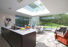 #vivapositivamente @espacodecorado Casas modernas em linhas retas que valorizam o verde. http://espacodecorado.com/2012/10/casas-modernas-em-linhas-retas-valorizam-o-verde
