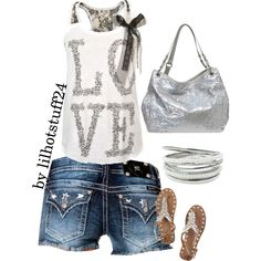 Untitled #2014 by lilhotstuff24 on Polyvore